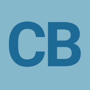 CB nav logo